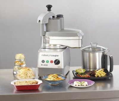 Food Processor Machines