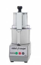 ROBOT COUPE R201 XL FOOD PROCESSOR 22571 - R201 XL 230/50/1