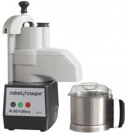 ROBOT COUPE R301 ULTRA D FOOD PROCESSOR 2540 - R301 ULTRA D 230/50/1
