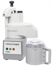 ROBOT COUPE R301 D FOOD PROCESSOR 2539 - R301D 230/50/1